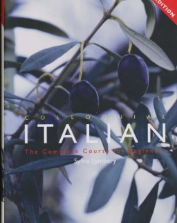 Colloquial Italian Book & Double CD Pack - The Complete Course for Beginners