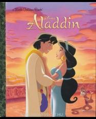 Aladdin - A Little Golden Book
