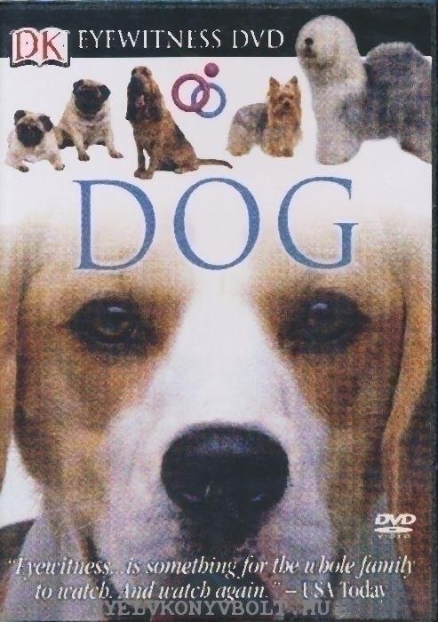 Eyewitness DVD - Dog