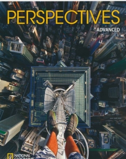 Perspectives Advanced Student's Book