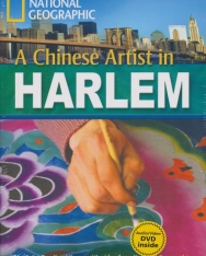 A Chinese Artist in Harlem with MultiROM - Footprint Reading Library Level B2
