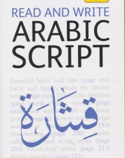Teach Yourself - Read and Write Arabic Script