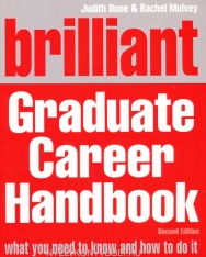 Brilliant Graduate Career Handbook 2nd Edition