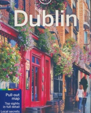 Lonely Planet - Dublin City Guide (10th Edition)