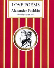 Alexander Pushkin: Love Poems