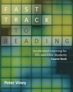 Fast Track to Reading: Accelerated Learning for EFL and ESOL Students Course Book with Audio CDs (3)