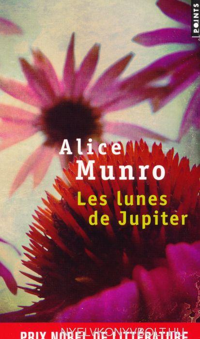 Alice Munro: