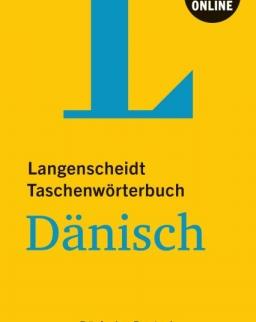 Langenscheidt Taschenwörterbuch Dänisch - Buch mit Online-Anbindung: Dänisch-Deutsch/Deutsch-Dänisch