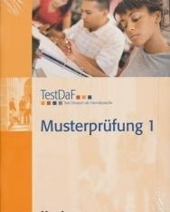 TestDaF Musterprüfung 1 mit CD