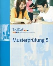 TestDaf Musterprüfung 5 mit CD