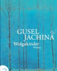 Gusel Jachina:
