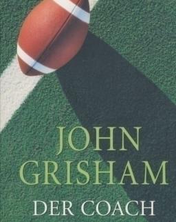 John Grisham: Der Coach