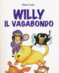 Willy Il Vagabondo - La Spiga Livello A1