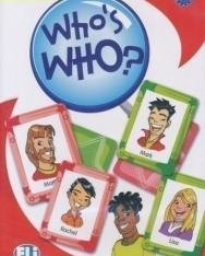 Who's Who? CD-ROM - ELT Digital Games