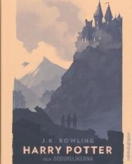 J. K. Rowling:Harry Potter och dödsrelikerna (7)