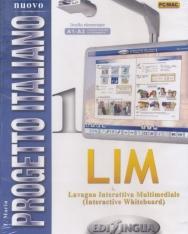 Nuovo Progetto Italiano 1 - DVD-ROM