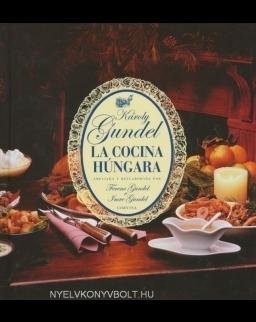 Gundel Károly: La Cocina Húngara