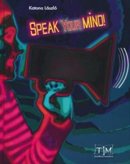 Speak Your Mind!
