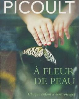 Jodi Picoult: A fleur de peau