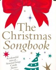The Christmas Songbook (ének-zongora-gitár)