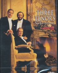 Three Tenors: Christmas - DVD
