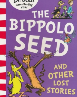 Dr. Seuss: The Bippolo Seed and Other Lost Stories