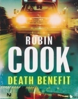 Robin Cook: Death Benefit