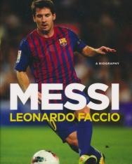 Leonardo Faccio:Messi
