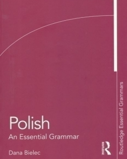 Polish - An Essential Grammar - 2nd Edition