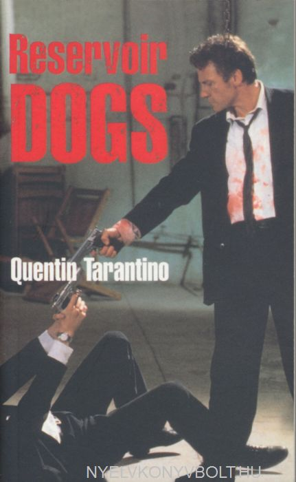 Reservoir Dogs - Screenplay