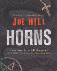 Joe Hill: Horns