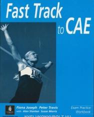 Fast Track to CAE Exam Practice Workbook