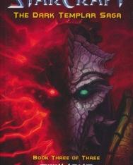 Christie Golden: Starcraft: Twilight (The Dark Templar Saga, Book 3)