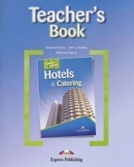 Career Paths - Hotels & Catering Teacher's Book