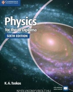 Physics for the IB Diploma Sixth Edition