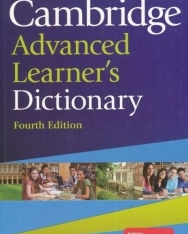 Cambridge Advanced Learner's Dictionary 4th Paperback