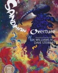Neil Gaiman:The Sandman: Overture