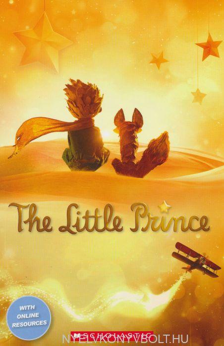 The Little Prince - Scholastic Secondary ELT Readers Starter Level