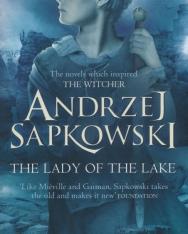 Andrzej Sapkowski: The Lady of the Lake