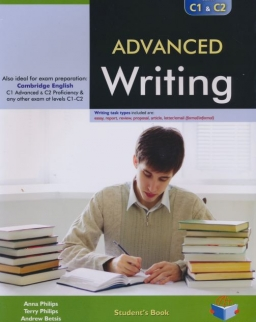 Advanced Writing C1 & C2 Self-Study Edition (Student's Book with Answer Key)