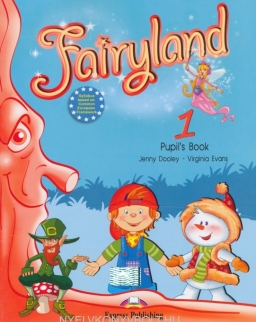 Fairyland 1 Pupil's Book