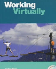 Working Virtually - International Management English Book with Audio CD