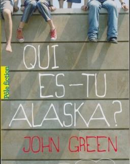 John Green: Qui es-tu Alaska?