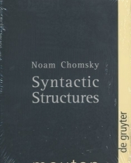 Noam Chomsky: Syntactic Structures
