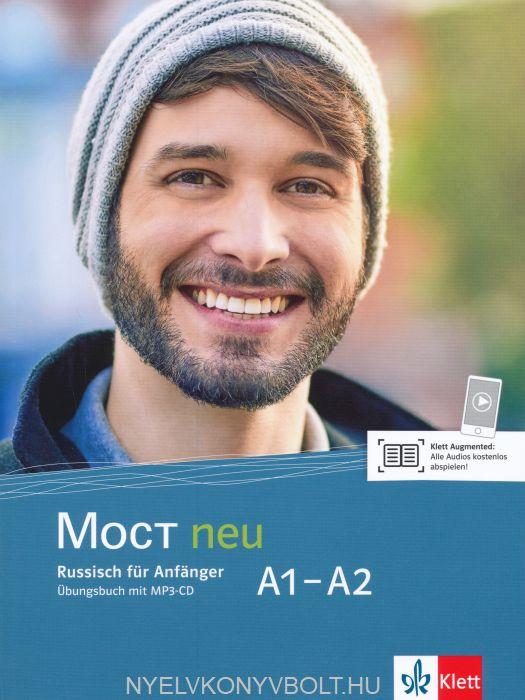 Moct Neu Übungsbuch mit MP3-CD