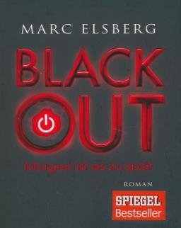 Marc Elsberg: Black Out - Morgen ist es zu spät
