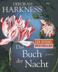 Deborah Harkness: Das Buch der Nacht