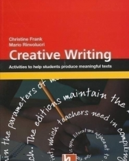 Creative Writing - Activities to Help Students Produce Meaningful Texts - The Resourceful Teacher