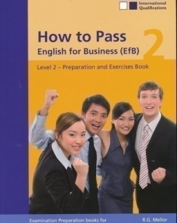 How to Pass English for Business (EfB) Level 2