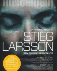 Stieg Larsson: Män som hatar kvinnor (Millennium del 1)